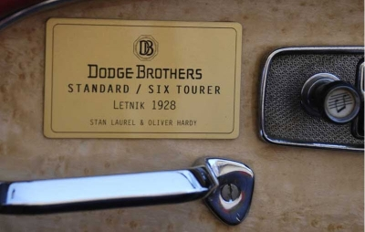 Dodge Brothers, 1928
